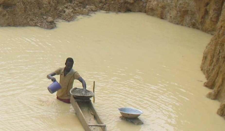 Exploitation minière cameroun