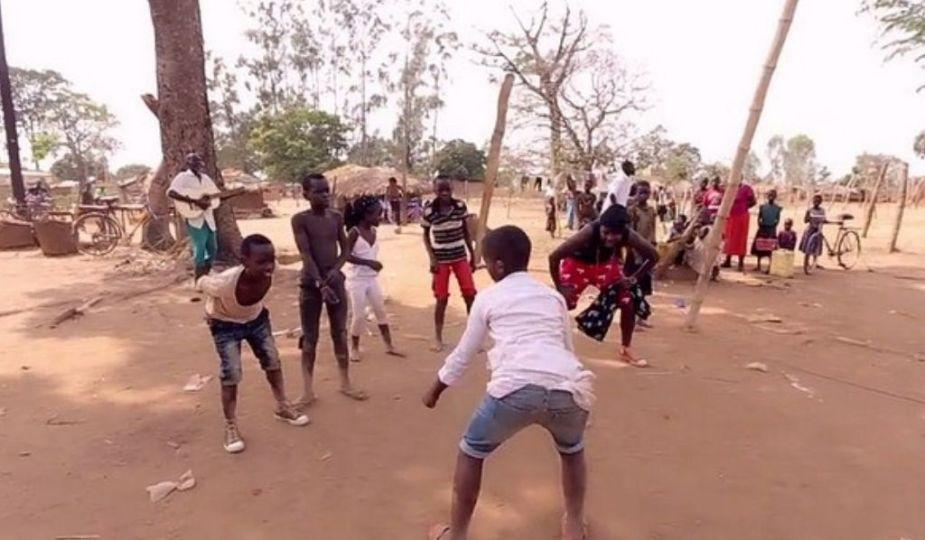 Dzaleu.com : African Music - Eddy Kenzo (Uganda)