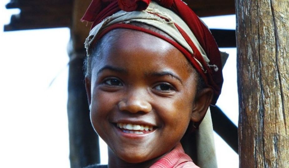 Afrique - culture - Enfant noir 2015-2024 est la décennie internationale des personnes d'ascendance africaine (Unesco)