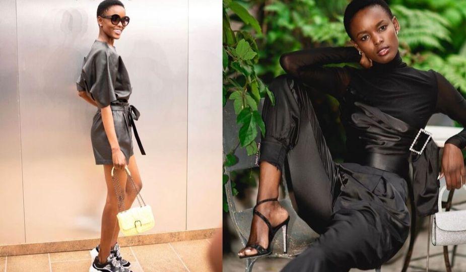 DZALEU.COM : African Lifestyle Magazine - Mannequins afro : Flaviana Matata, top-model tanzanienne