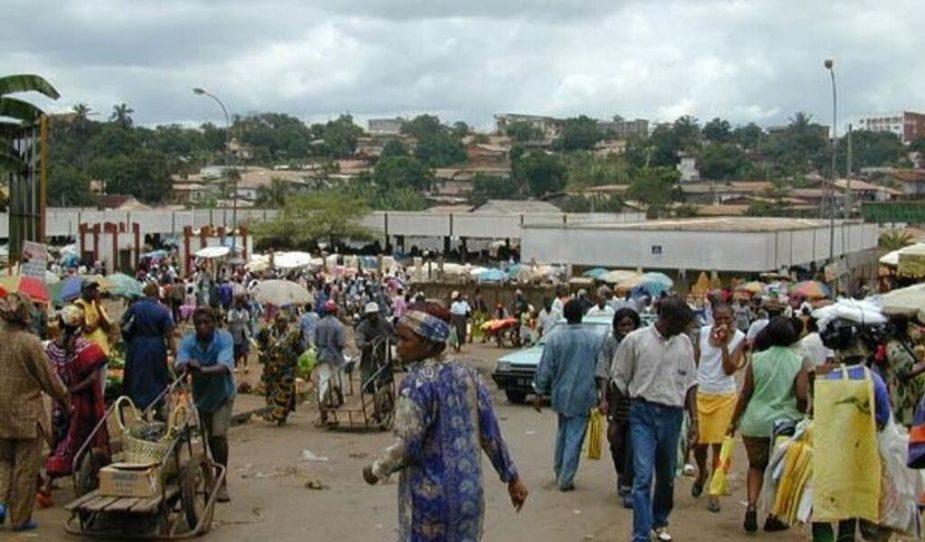 DZALEU.COM : African Lifestyle Magazine - Capitales africaines : Marché du Mfoundi à Yaoundé