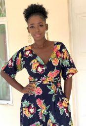 DZALEU.COM : African Lifestyle Magazine - Ama K. Abebrese, actrice (Ghana - Grande-Bretagne)