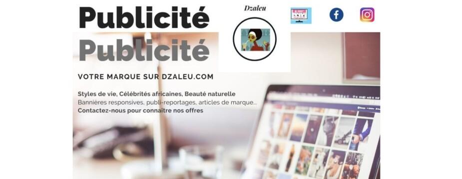 Annoncer sur Dzaleu.com