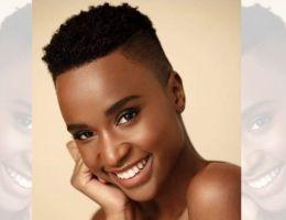 Zozibini Tunzi, Miss Universe, parle de beauté et image de soi