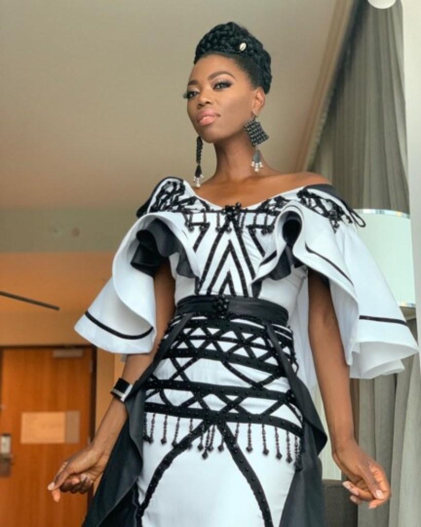 Grammy Awards 2020 Looks : Lira, chanteuse (Afrique du Sud)