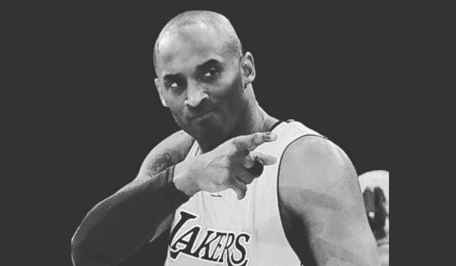 Kobe Bryant (23 aoput 1978 - 26 janvier 2020)