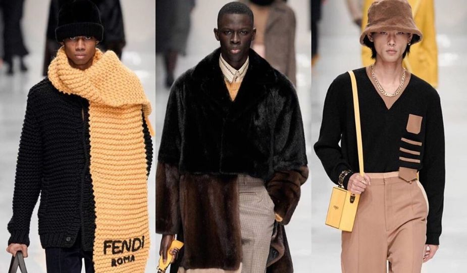 Milan Fashion Week Homme Automme-Hiver 2020-2021