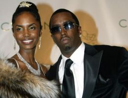 "Sean Combs ""Diddy"" - Kim Porter"