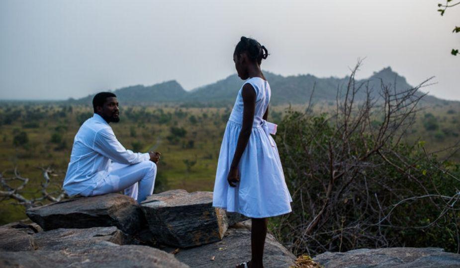 The Burial Of Kojo, film ghanéen de Samuel Blitz Bazawule avec Ama K. Abebrese Cynthia Dankwa