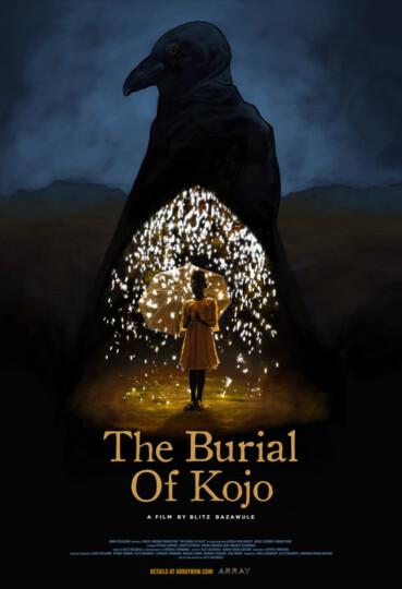 The Burial Of Kojo, film ghanéen de Samuel Blitz Bazawule avec Ama K. Abebrese