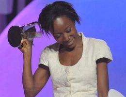 Rokia Traoré, musicienne (Mali)