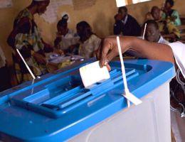 Vote et élection - Afrique