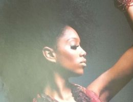 Coiffure : Royal afro - CF Throwback sur Dzaleu.com