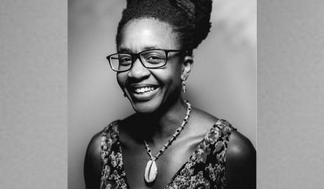Nnedi Okorafor (Nigéria-USA), écrivaine de science-fiction et Heroic Fantasy