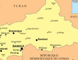 RCA république centrafricaine (CEMAC) Centrafrique