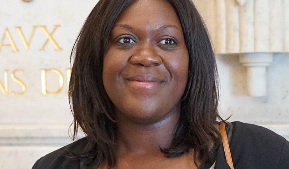 Laetitia Avia, députée (LREM - France)