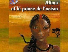 Alima et le prince de l'océan, roman jeunesse, Minsili Zanga