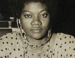 Delphine Tsanga née Zanga Tsogo, première femme ministre au Cameroun
