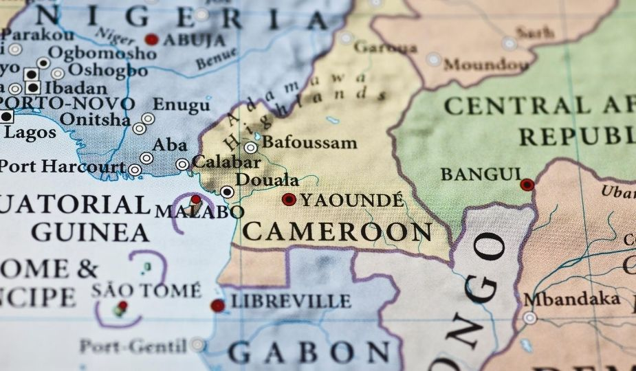 Villes du Cameroun : Yaoundé, Douala