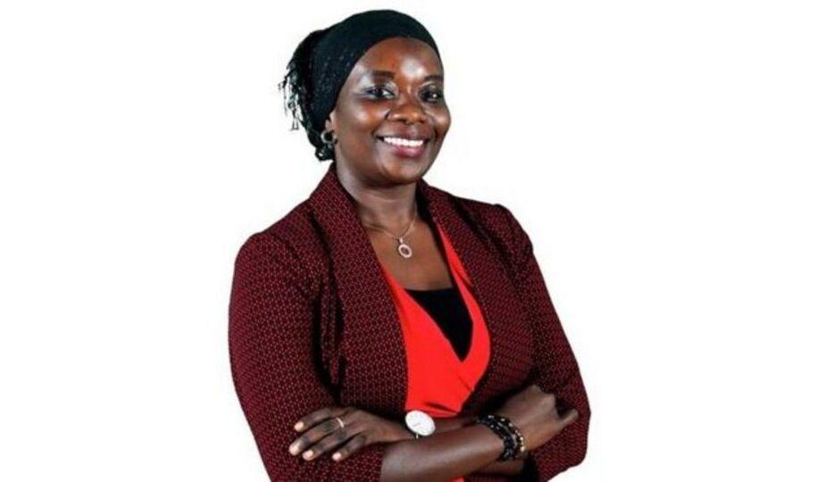 Fadji Maina : première scientifique nigérienne à travailler pour la Nasa