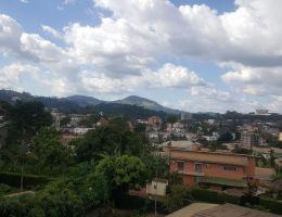 Ongola Ewondo Yaoundé ville aux 7 collines