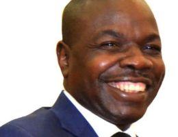 Communiqué d'Amougou Belinga, hommes d'affaires camerounais