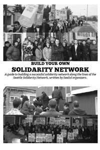 Build Your Own Solidarity Network
