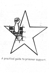 A Practical Guide to Prisoner Support