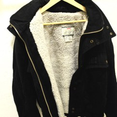 Kitchen And Bath Store Macy's Appliances Vintage Black Denim Jacket With Wool Inside On Storenvy