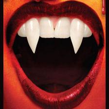 trueblood vampire fangs the