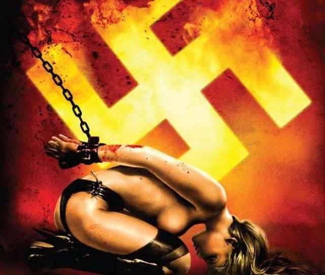 Ss Camp 5 Womens Hell Movie Poster X1024 Original