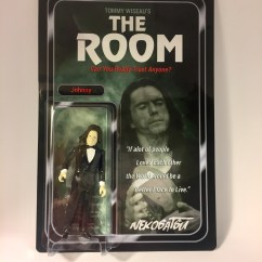 Awesome Kitchen Gadgets Lighting For The Room: Johnny (tommy Wiseau)- Nekosatsu Custom Resin ...