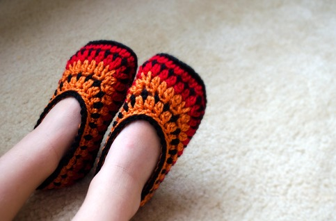 Galilee Slippers- CUSTOMIZED!