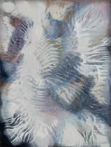 Happen Upon 18 - acrylic on wood panel - 18 x 24 inches - 2015