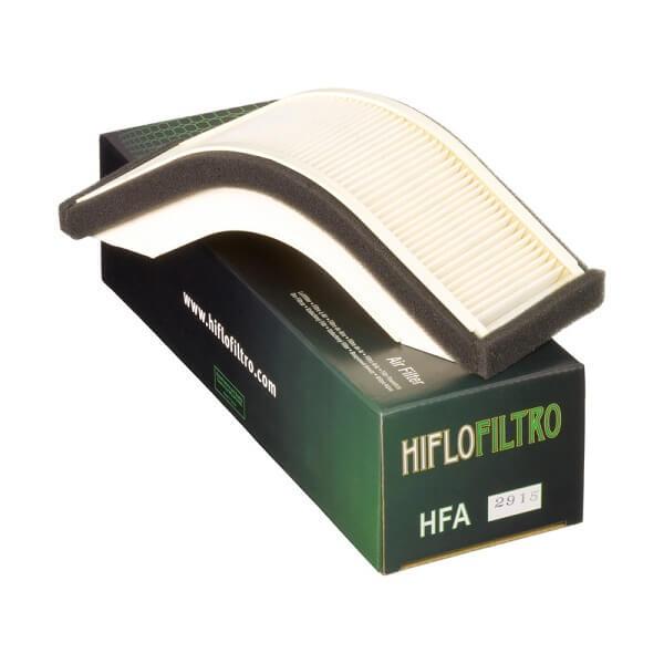 Фильтр воздушный HIFLOFILTRO HFA2915 для мотоцикла (ZX10R Ninja, ZX1000)
