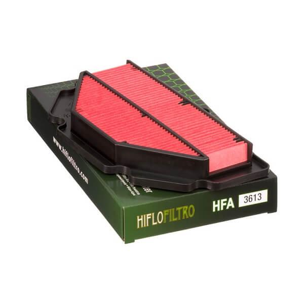 Фильтр воздушный HIFLOFILTRO HFA3613 для мотоцикла (GSR600, GSR750, GSX-S750)