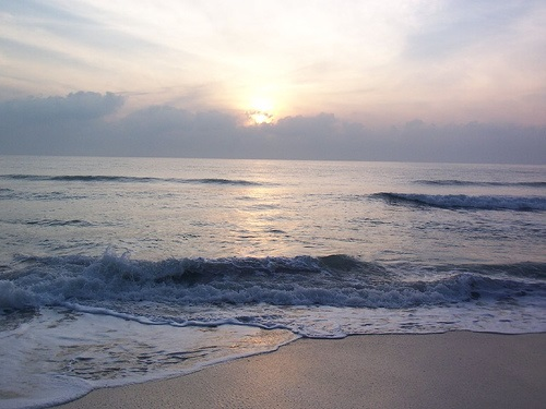 Chaweng beach