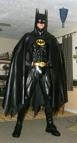 Batman superhero costume & Superhero costumes u2022 How To Dress Up Like An Authentic Superhero ...