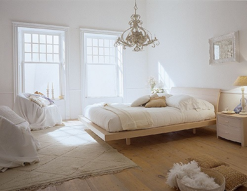 Perfect Bedroom For A Newly Married Couple Dzhingarov