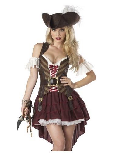 Sexy Pirate Halloween Costume  sc 1 st  Dzhingarov & 2013 Halloween Costume Ideas For Women u2022 How to dress up u2022 Dzhingarov