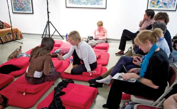 Chogyesa And Chogye International Zen Center