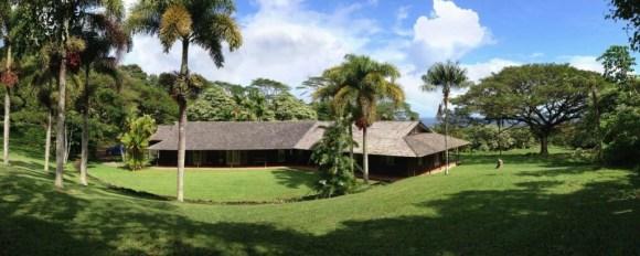 Ala Kukui – Hawaii