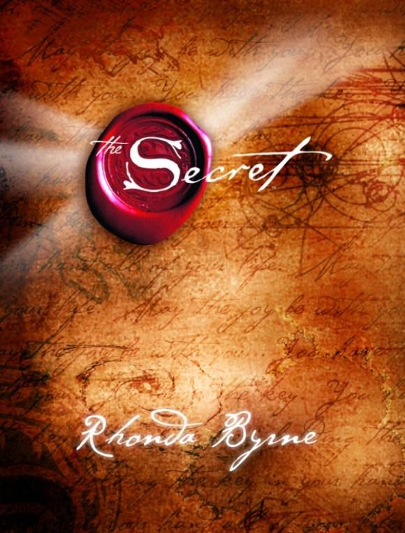 Rhonda Byrne – The Secret