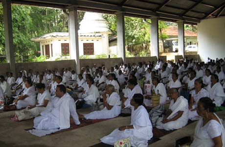 Kanduboda Meditation Center