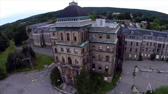 Greystone Park Psychiatric Hospital
