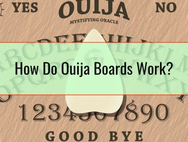 How Do Ouija Boards Work