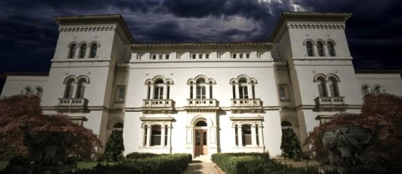 Beechworth Lunatic Asylum – Australia