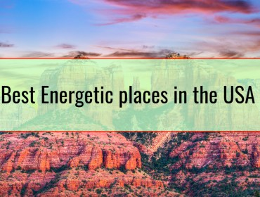 Best Energetic places in the USA