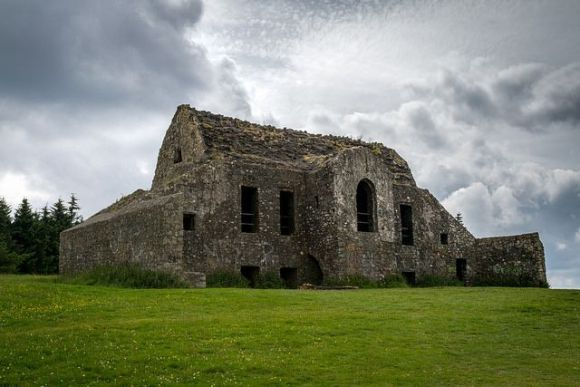 Hell Fire Club – Montpelier Hill, Ireland