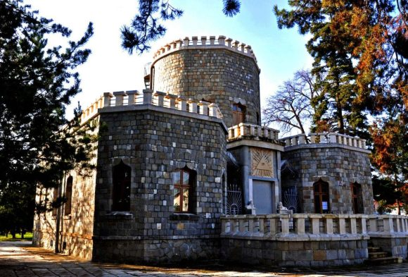 Iulia Hasdeu Castle – Romania
